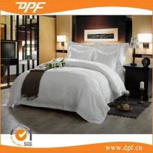 Cheap Price china factory hotel bedding set small order