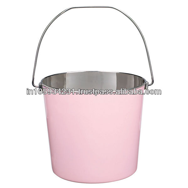 Best Quality Colorful Bucket
