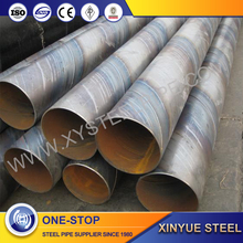 AAA SSAW Steel Pipe, Spiral Submerged-Arc Welded Steel Pipe
