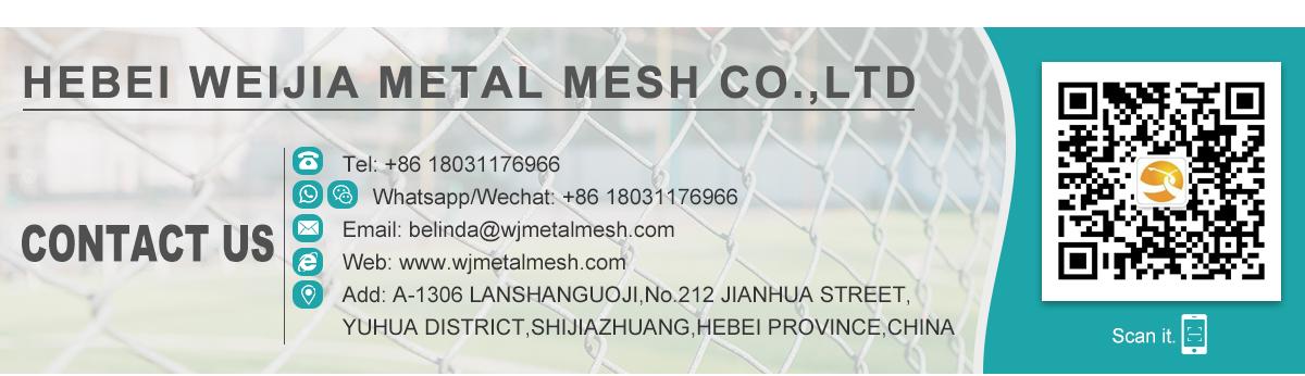 AISI 316 Grade 7x7 mesh shape of stainless steel Decorative Rope Mesh/Woven Wire Meshbelinda.jpg