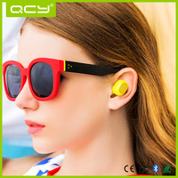 Earphones china wholesale, wireless earbuds for long Distance Bluetooth Headset