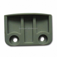 High precision cnc motorcycle parts plastic mould