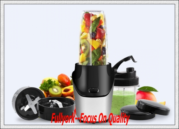 1000W Nutri Blender As Seen On TV Nutri Extractor Vegetable and Fruit Smoothie Maker