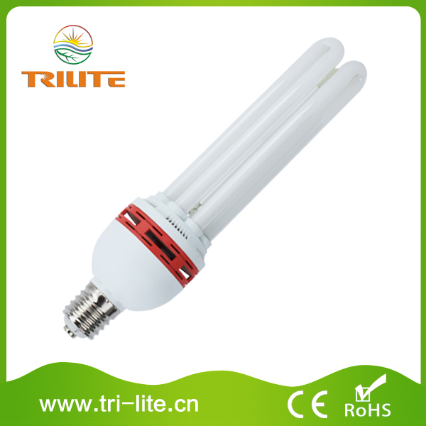 4U 105W fluorescent bulb 2700k Grow Lamps / light
