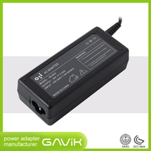 19v 3.42a 65w ac power adapter universal laptop charger