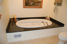 Artificial Stone Quartz Tub Shower Surrounds