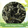 China White Dragon Pearls Famous Green Tea