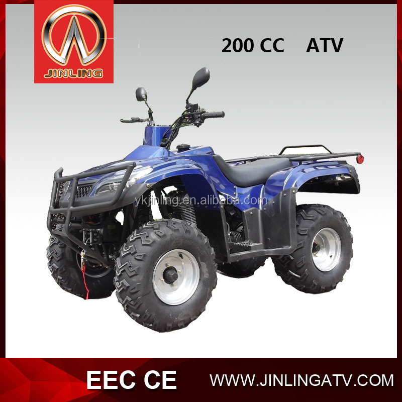 4 wheeler gear1reverse atv quad different color for adult high quality cheap price hot sale