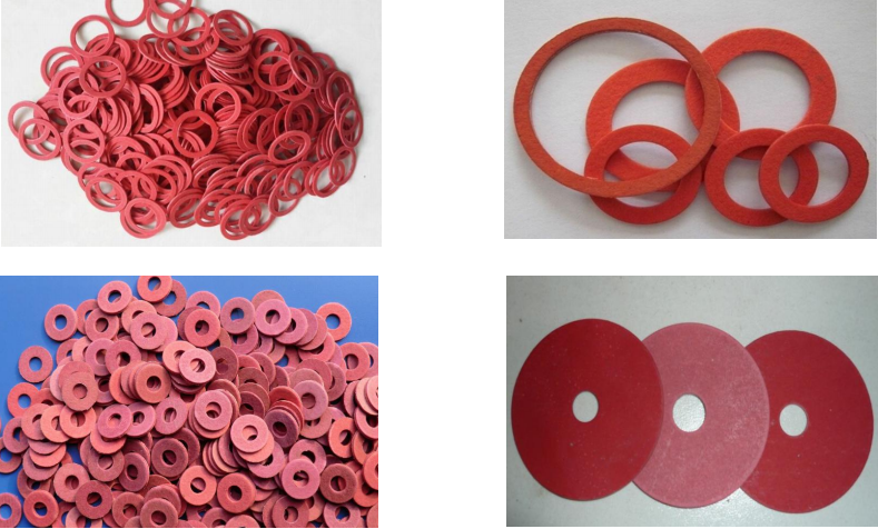 Steel Washer for Nuts Hardware