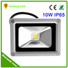 2016 new lights shenzhen factory price 10w waterproof ip65 led flood lights, ce rohs high bright outdoor cob 10w led flood light