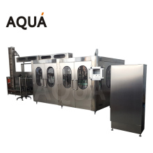 balance pressure automatic soft drinks line / energy drink manufacturing <strong>equipment</strong> / soda water making machine