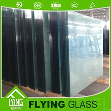 clear glass mirror and mirror glass sheet big factory float glass manufacturer
