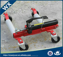 Hydraulic Wheel Dolly Skate Positioning Lifting Jack