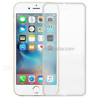 High Transparance Clear HD Mobile Phone Tempered Glass Screen Protector For iPhone 6