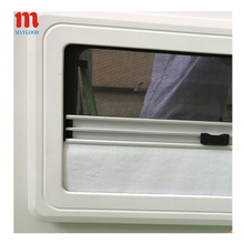 rv sliding window parts