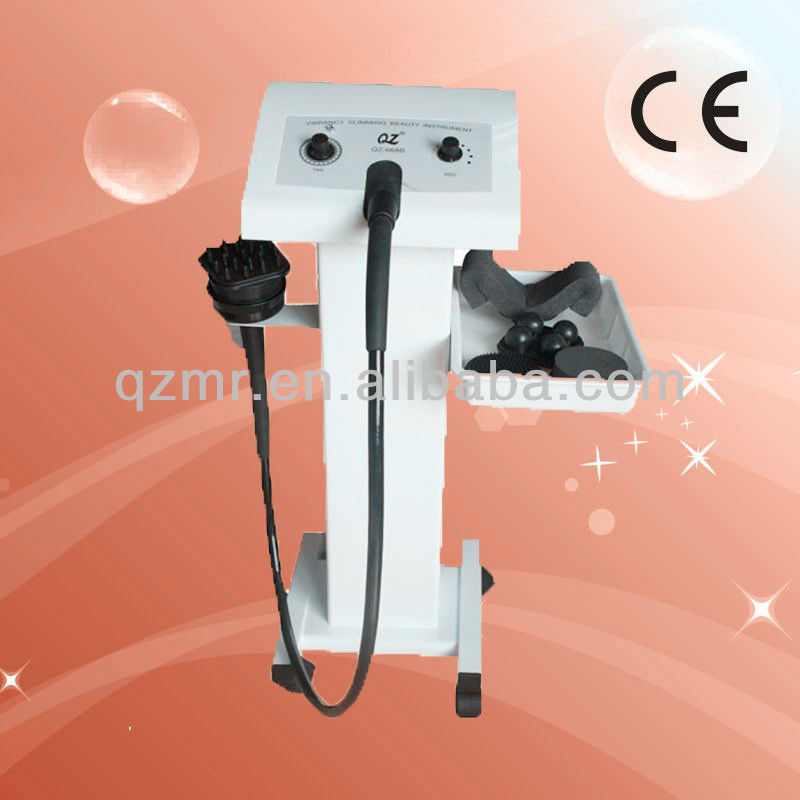 (QZ-608B) vibration slimming g5 machine