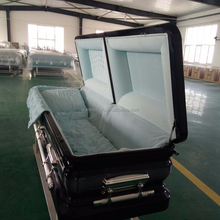 metal steel coffin metal steel casket price