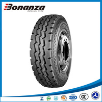 China tyre manufacture inner tube Radial Truck Tyre