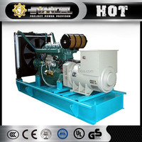 High quality HND-MWM 750KW 50HZ genset electronic governor for sale