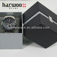 gift paper watch pack,watch case