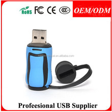 new product 2015 PVC usb flash drive bulk cheap wholesale , paypal/escrow accept