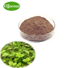 Pure Natural High Quality Grass Jelly Mesona chinensis Extract Powder