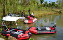 PVC inflatable fishing boat,river boat,inflatable boat