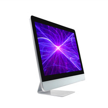 23.6inch Intel I7 CPU linux windowns os oem All-In-Ones Desktops pc with touch screen