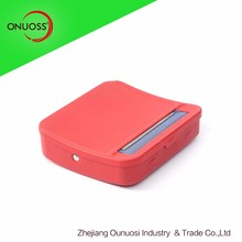 Wholesale Onuoss 70MM Cigarette Hand Rolling Box,Tobacco Cigaret Rolling Machine