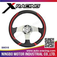 SW315 Xracing steering wheel,car games steering wheel,racing steering wheel