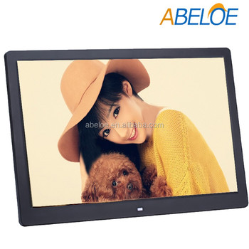 FHD tablet pc 1920*1080 display 15.6 wide screen advertising player