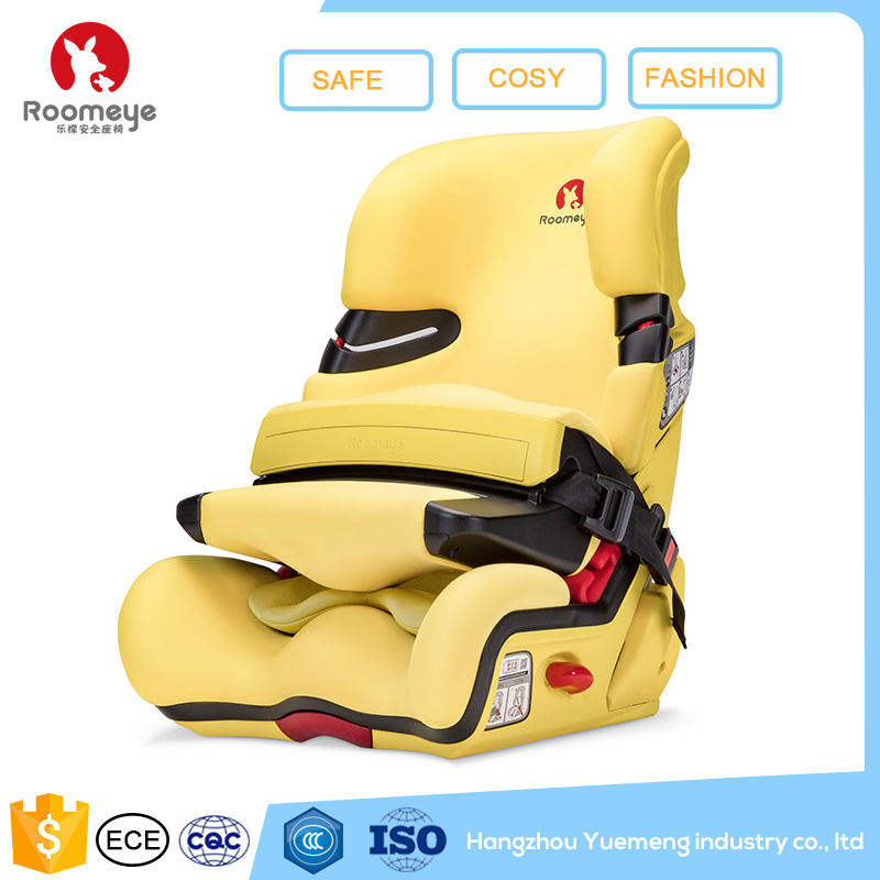 Safety care portable child car seat