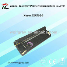 Compatible toner for xerox 5016/5020 drum cartridge chip