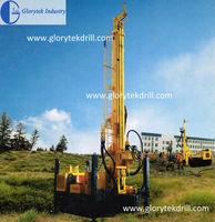 S600 multi purpose water drill rigs canada