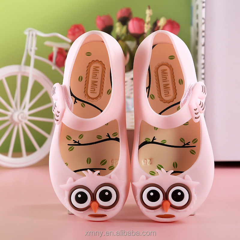 Wholesale Baby Jelly Mini Melissa shoes Online