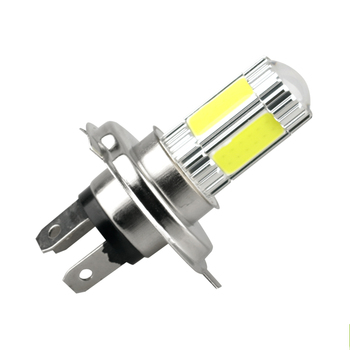 2019 New product auto car Bulb 10-30V 3.9W 260lm H4 H7 H8 COB led yellow fog light with direct sale price