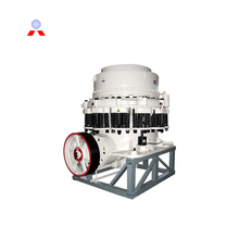 PYB900 Small Symons Spring Stone Cone Crusher Machine For Mine Price