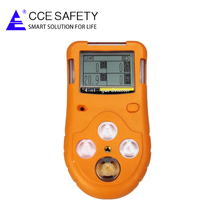 GC310 Industrial compound ammonia meter with up to 4 gas design