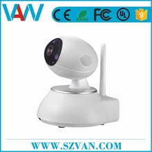 New brand 2017 wireless ptz ip camera indoor For Warehouse