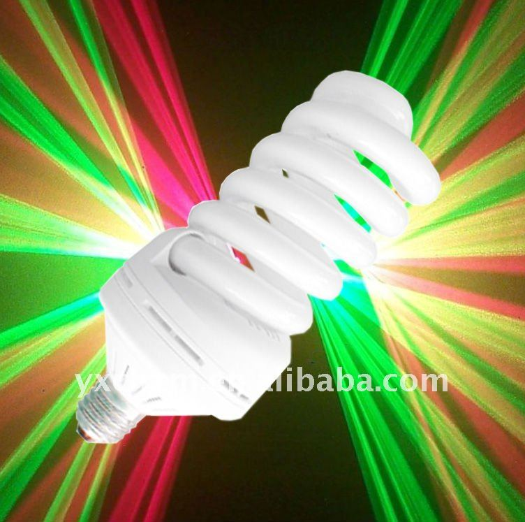 Chenhong Good Quality Full Spiral Energy Saving Bulb