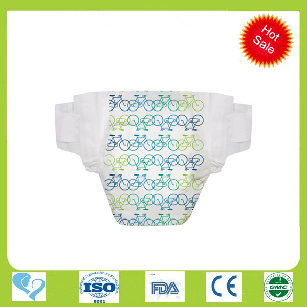 High Quality Low Price Disposable Sleepy Baby Diaper