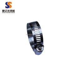 hose clamp for digital clamp meter 260d
