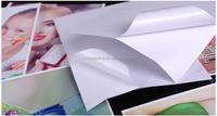 waterproof self adhesive inkjet photo paper 150gsm Glossy paper