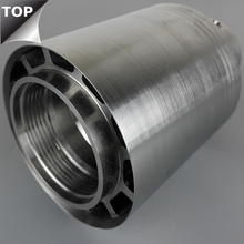 High quality precision casting stellite alloy generator rotor and stator