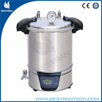 BT-18B 18L word leading equipments mini autoclave
