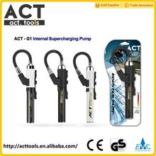 Professional bicycle powered pump with CE certificate