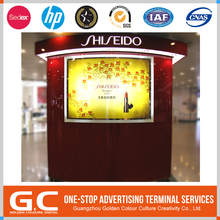 Hotselling Iso9001 Certified Custom Printing Logo Light Box Film