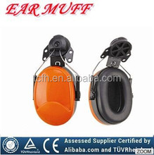Popular good quality Safety ear muff CE Standard Ear muff for Safety helmet safety hard hat