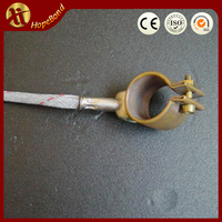 high quality good insulation Property Electric Cooper Heater Band