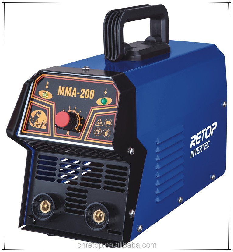 Automatic Submerged Arc Welding machines for Boiler pressure vessels Saddle-shaped pipe welding (Portable mma-160Fi)